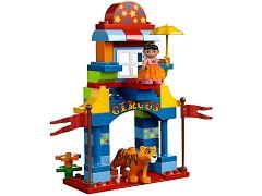 Дополнительное изображение 3 набора Лего 10504 My First Circus