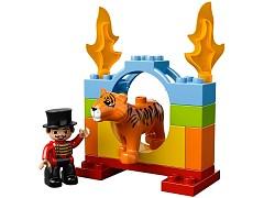 Дополнительное изображение 5 набора Лего 10504 My First Circus