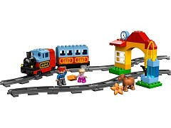 Lego 10507 My First Train Set additional image 8
