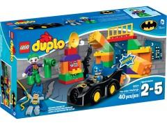 Lego 10544 The Joker Challenge additional image 2