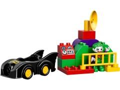 Lego 10544 The Joker Challenge additional image 4