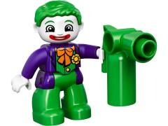 Lego 10544 The Joker Challenge additional image 7