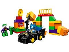 Lego 10544 The Joker Challenge additional image 8