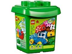 Дополнительное изображение 2 набора Лего 10555 Creative Bucket