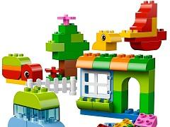 Дополнительное изображение 3 набора Лего 10555 Creative Bucket
