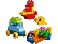 Дополнительное изображение 4 набора Лего 10555 Creative Bucket