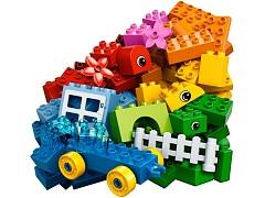 Дополнительное изображение 5 набора Лего 10555 Creative Bucket
