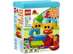 Lego 10561 Toddler Starter Building Set additional image 2