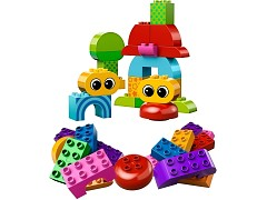 Lego 10561 Toddler Starter Building Set additional image 6