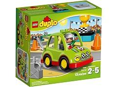 Дополнительное изображение 2 набора Лего 10589 Гоночный автомобиль
