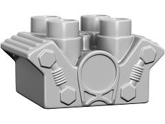 Дополнительное изображение 5 набора Лего 10589 Гоночный автомобиль