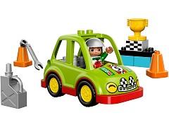 Дополнительное изображение 9 набора Лего 10589 Гоночный автомобиль