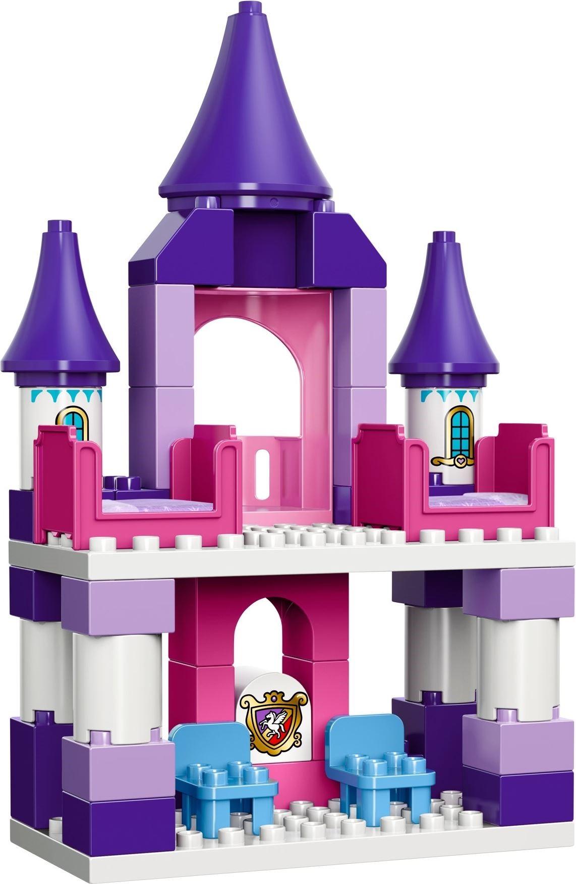 Lego 10595 Sofia The First Royal Castle