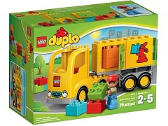 Lego 10601 Delivery Vehicle additional image 2