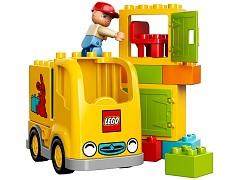 Lego 10601 Delivery Vehicle additional image 4