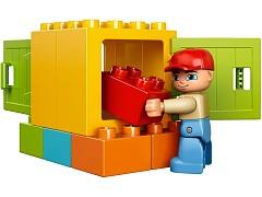 Lego 10601 Delivery Vehicle additional image 5