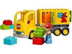 Lego 10601 Delivery Vehicle additional image 8