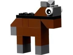Дополнительное изображение 3 набора Лего 10654 XL Creative Brick Box