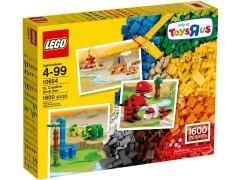 Дополнительное изображение 2 набора Лего 10654 XL Creative Brick Box