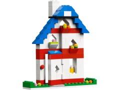 Дополнительное изображение 10 набора Лего 10654 XL Creative Brick Box