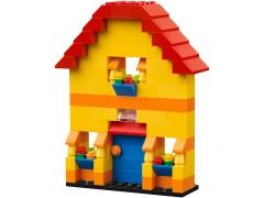 Дополнительное изображение 11 набора Лего 10654 XL Creative Brick Box