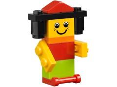 Дополнительное изображение 12 набора Лего 10654 XL Creative Brick Box