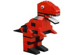 Дополнительное изображение 15 набора Лего 10654 XL Creative Brick Box