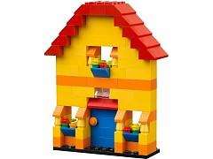 Конструктор LEGO (ЛЕГО) Bricks and More 10664  Creative Tower