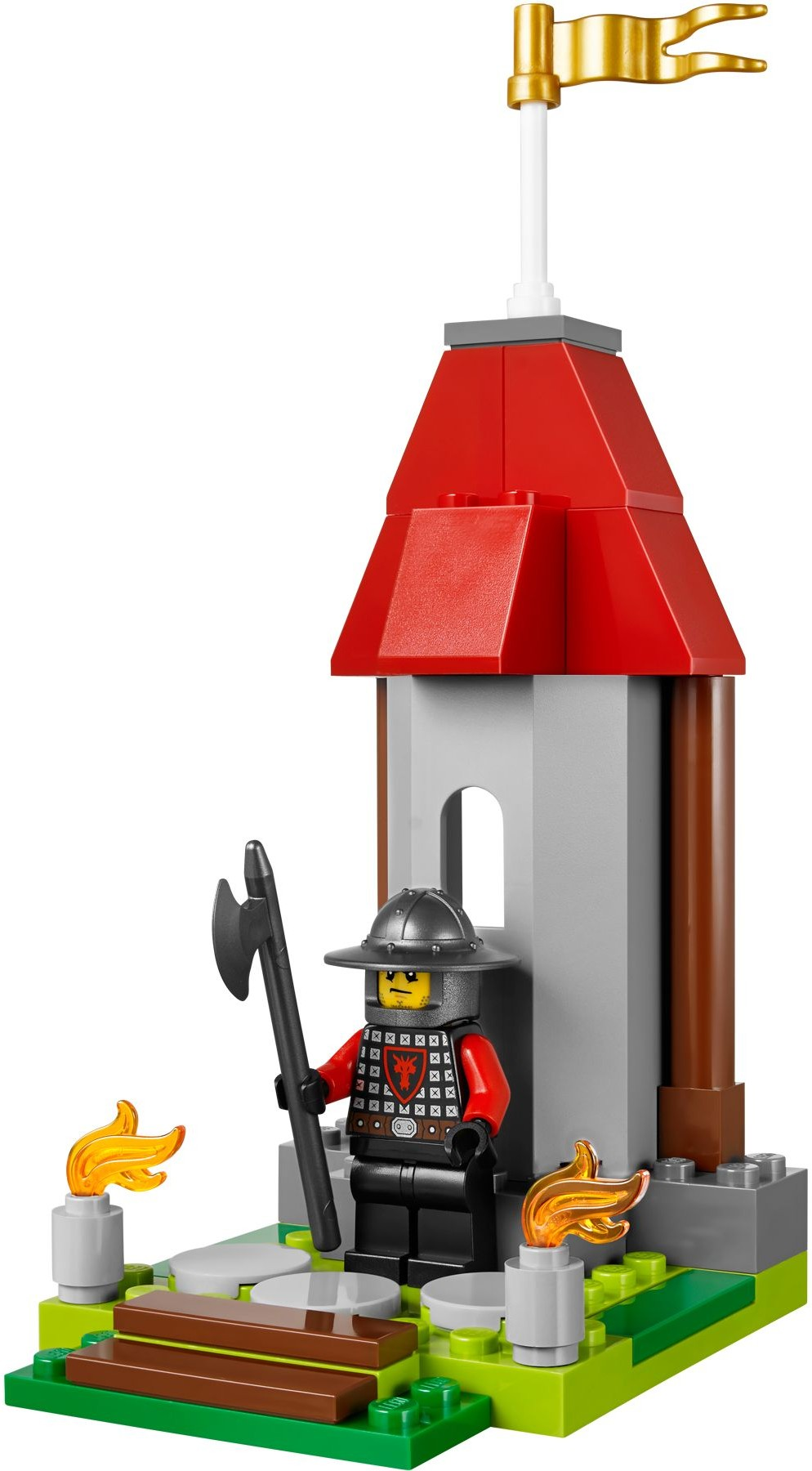 lego juniors build and rebuild instructions