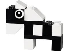 Конструктор LEGO (ЛЕГО) Bricks and More 10682 Сундучок для творчества LEGO Creative Suitcase
