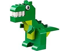 Дополнительное изображение 3 набора Лего 10693 Дополнение к набору для творчества - яркие цвета