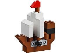 Дополнительное изображение 5 набора Лего 10693 Дополнение к набору для творчества - яркие цвета