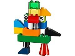 Дополнительное изображение 7 набора Лего 10693 Дополнение к набору для творчества - яркие цвета