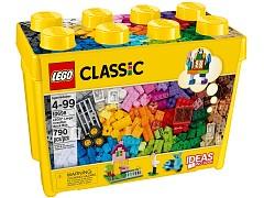 Дополнительное изображение 2 набора Лего 10698 Набор для творчества большого размера