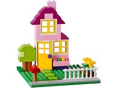 Дополнительное изображение 3 набора Лего 10698 Набор для творчества большого размера