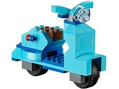 Дополнительное изображение 5 набора Лего 10698 Набор для творчества большого размера