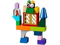 Дополнительное изображение 6 набора Лего 10698 Набор для творчества большого размера