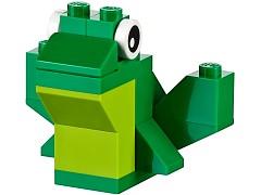 Дополнительное изображение 8 набора Лего 10698 Набор для творчества большого размера