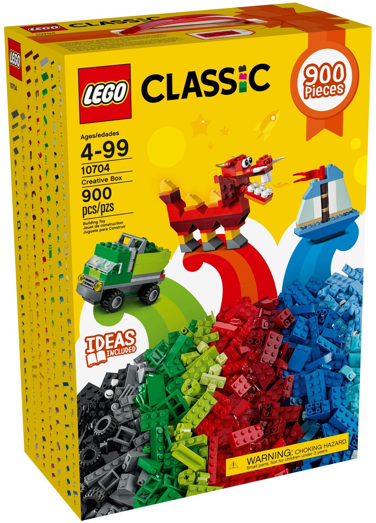 Brick Walmart Deals Lego The Friday 2017 Fan E9I2WDHeY