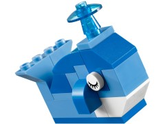 Конструктор LEGO (ЛЕГО) Classic 10706  Blue Creative Box