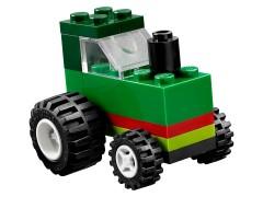Конструктор LEGO (ЛЕГО) Classic 10708  Green Creative Box