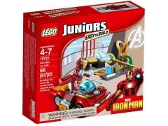 Lego 10721 Iron Man vs. Loki additional image 2