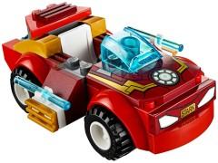 Lego 10721 Iron Man vs. Loki additional image 3