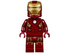Lego 10721 Iron Man vs. Loki additional image 6