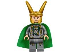 Lego 10721 Iron Man vs. Loki additional image 7