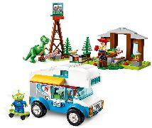 Конструктор LEGO (ЛЕГО) Toy Story 10769 Веселый отпуск  RV Vacation