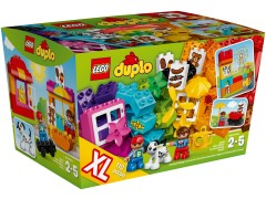 Lego 10820 Creative Construction Basket additional image 2