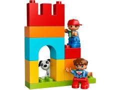 Lego 10820 Creative Construction Basket additional image 5