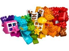 Lego 10820 Creative Construction Basket additional image 6