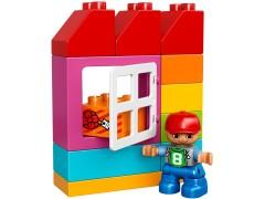 Lego 10820 Creative Construction Basket additional image 7